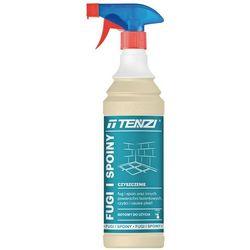 Tenzi fugi i spoiny, h-05 (600 ml) – preparat do czyszczenia fug i spoin, czyści i usuwa pleśń (5900929404192)