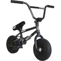 Wildcat Rower - venom 2a mini bmx black (black)