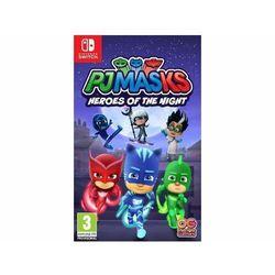 OUTRIGHT GAMES PJ MASKS Pidzamersi: Bohaterowie Nocy Nintendo Switch