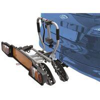 Bagażniki rowerowe do samochodu, Bagażnik rowerowy na hak holowniczy SMB-02 Peruzzo 2 rowery