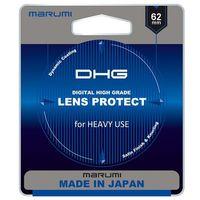 Filtry do obiektywów, MARUMI DHG Filtr fotograficzny Lens Protect 62mm