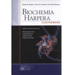 Biochemia Harpera w.2008 PZWL (opr. twarda)