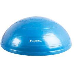 Poduszka do balansowania BOSU inSPORTline Dome Plus