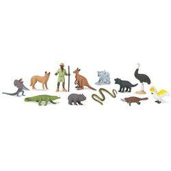 Safari Ltd. Tuba - zwierzęta australijskie - BEZPŁATNY ODBIÓR: WROCŁAW!