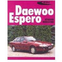 Biblioteka motoryzacji, Daewoo Espero .................. (opr. miękka)