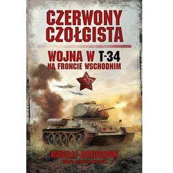 Czewony czołgista - Dostępne od: 2014-11-21 (opr. miękka)