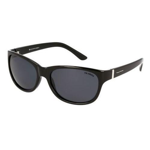 Okulary przeciwsłoneczne, Okulary przeciwsłoneczne Polar Vision PV 20137 B