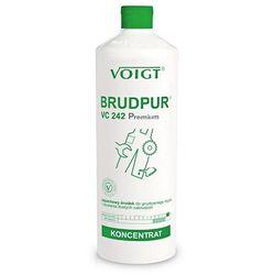 BRUDPUR Premium 1l VC242 Voigt odtłuszczacz