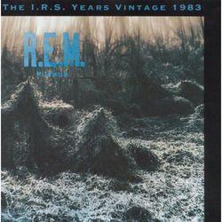 Murmur - Irs Years Vintage 1983
