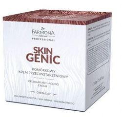 Farmona SKIN GENIC Komórkowy krem przeciwstarzeniowy na dzień