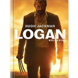 Logan: The Wolverine (Steelbook) (Blu-ray) - James Mangold
