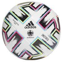 Piłka nożna, ADIDAS UNIFORIA PIŁKA Nożna FU1549 EURO 2020 R4