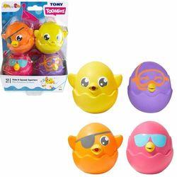 Jajeczka do kąpieli