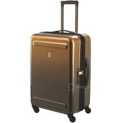 Victorinox Etherius Gradient średnia poszerzana walizka 67 cm / brązowa - Bronze