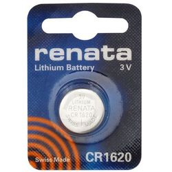 bateria litowa Renata CR1620 (blister)