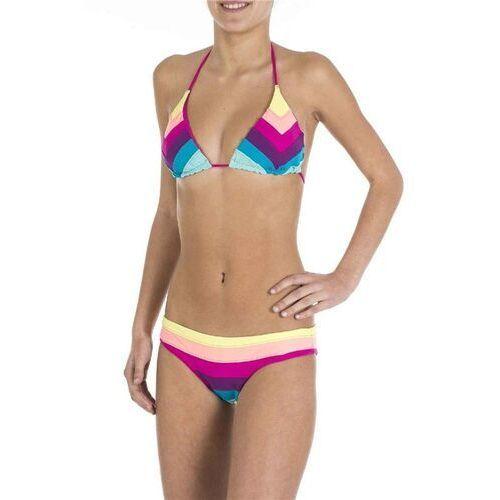 Stroje kąpielowe, strój kąpielowy RIP CURL - Spectrum Tri Set Multico (3282) rozmiar: S