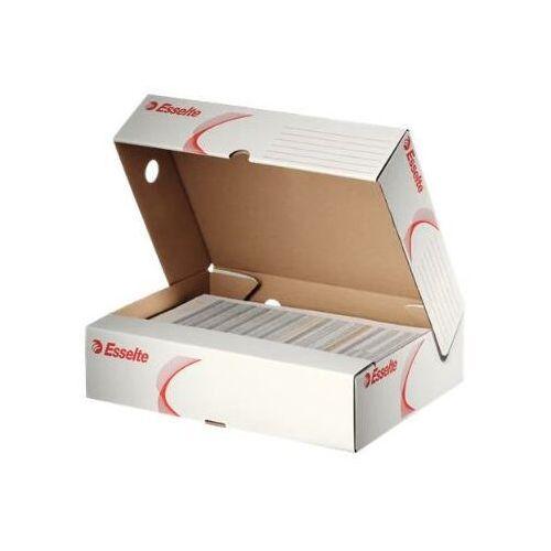 Kartony i pudła archiwizacyjne, Pudło arch. Esselte, 128004