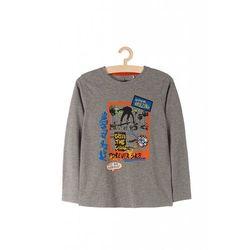Dzianinowa bluzka dla chłopca 2H3712 Oferta ważna tylko do 2023-08-09