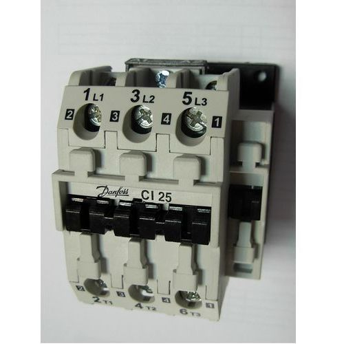 Akcesoria spawalnicze, STYCZNIK CI25/42V 0349484212