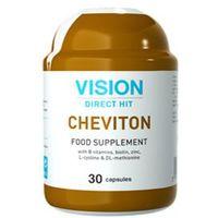 Witaminy i minerały, Cheviton (Vision) suplement diety
