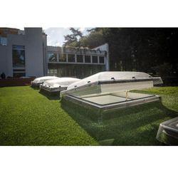 Okno do płaskiego dachu Fakro DMC-M P2 100x100