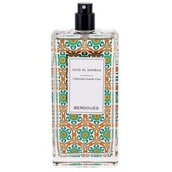 Berdoues Collection Grands Crus Oud Al Sahraa woda perfumowana 100 ml tester unisex