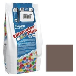 Fuga cementowa ULTRACOLOR 144 czekoladowy 2 kg MAPEI