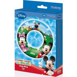 Koło do pływania BESTWAY Mickey Mouse 56cm