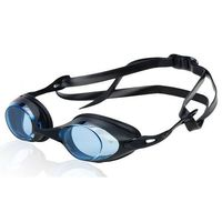 Okularki pływackie, Okulary profesjonalne Arena Cobra blue 92355-70