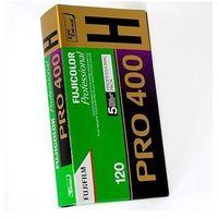 Klisze fotograficzne, Fuji PRO H 400 negatyw kolorowy typ 120