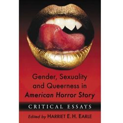 Gender, Sexuality and Queerness in American Horror Story