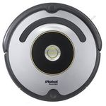 Odkurzacze, iRobot Roomba 616