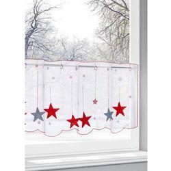 """Zazdrostka """"Stars"""" bonprix biało-czerwony"""