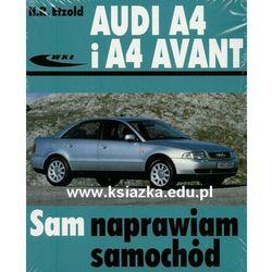 Audi A4 i A4 Avant (opr. miękka)