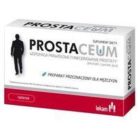 Leki na prostatę, PROSTACEUM x 60 tabletek