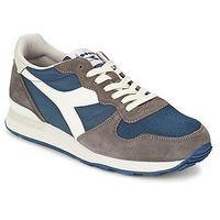 Męskie obuwie sportowe, Trampki niskie Diadora CAMARO 5% zniżki z kodem ZNIZKA19. Nie dotyczy produktów partnerskich ani produktów przecenionych.
