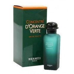 Hermes Concentré D´Orange Verte 100ml U Woda toaletowa Tester