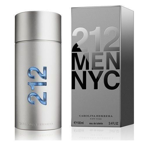 Wody toaletowe damskie, Carolina Herrera 212 Woman 100ml EdT