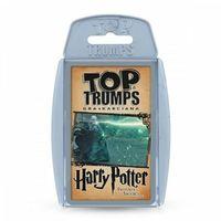 Gry dla dzieci, Top Trumps Harry Potter i Insygnia Śmierci Część 2
