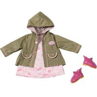 Ubranka dla lalek, Baby Annabell® Zestaw ubrań w pud. (794616)