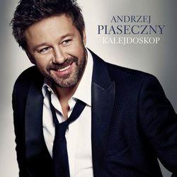 Kalejdoskop (CD) - Andrzej Piaseczny
