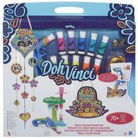 Drobne AGD dla dzieci, Play Doh Vinci Zestaw Mega mikser kolorów