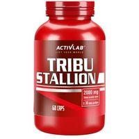 Pozostałe odżywki dla sportowców, Activlab Tribu Stallion 60 kapsułek - produkt w magazynie - szybka wysyłka!