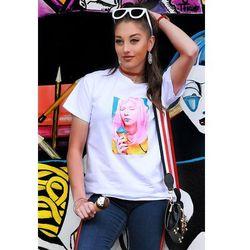Damski t-shirt KARA