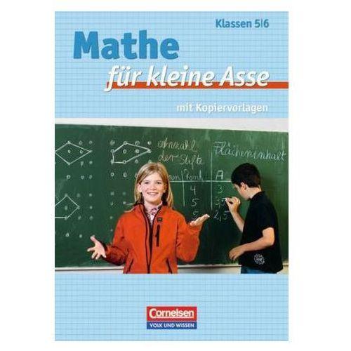 Pozostałe książki, Mathe für kleine Asse, Klasse 5/6 Fritzlar, Torsten
