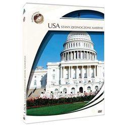 USA - Stany Zjednoczone Ameryki (DVD) - Cass Film OD 24,99zł DARMOWA DOSTAWA KIOSK RUCHU