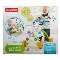 Pozostałe zabawki, Interaktywny chodzik Fisher-Price