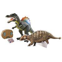 Pozostałe zdalnie sterowane dla dzieci, Dinozaur zdalnie sterowana zabawka dla dzieci na pilot