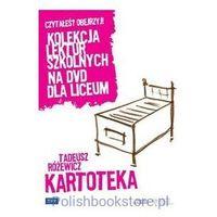 Dramaty i melodramaty, Kartoteka - Telewizja Polska. DARMOWA DOSTAWA DO KIOSKU RUCHU OD 24,99ZŁ