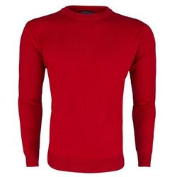 Sweter tru trussardi red